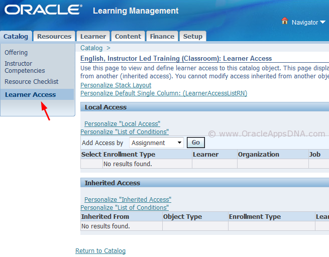 Learner_Access