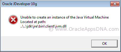 Unable To Launch The Java Virtual Machine Located At Path Jvm Dll